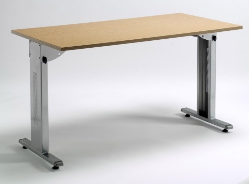 Abbey Sun Meeting Room Tables - Rectangle