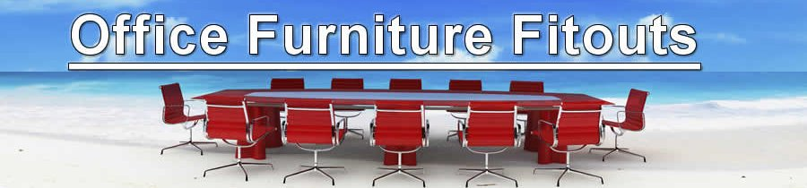 Office Furniture Fitouts