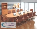 Conference Tables and Conference Room Furniture