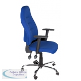 Positura Office Seating Chair - With Ajustable Arms