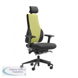 Abbey Apex Posture Chair