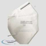 FFP2 / N95 Disposal Face Mask - Pack of 5