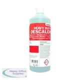 2Work Heavy Duty Toilet Cleaner 1 Litre (12 Pack) 2W06297