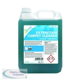 2Work Extraction Carpet Cleaner 5 Litre 2W06303