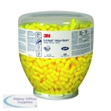 3M E-A-R Soft Yellow Neons Refill Bottle (500 Pack) PD-01-002