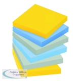 Post-it Super Sticky 76 x 76mm New York (6 Pack) 654-SS-NY