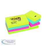 Post-it Notes 38 x 51mm Energy Colours (12 Pack) 653TF