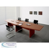 Abbey Professional Boardroom Table