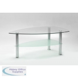 Abbey Glass Tables