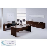 Abbey Tower Executive Wenge 2000mm x 900 mm
