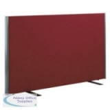 1200 Free Standing Screen W1600