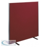 1200 Free Standing Screen W1500