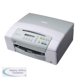 Colour Inkjet Copier, printer, scanner. - Flatbed