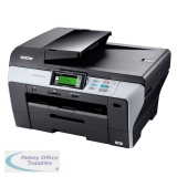 A3 Colour Inkjet Multifunction with TOUCHSCREEN LCD and Wired/Wireless Network