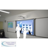 EB-450Wi  Epson Interactive Projector