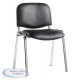 Abbey Apollo Meeting Chair PVC