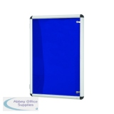 Announce Internal Display Case 900 x 600mm AA01830