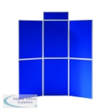 Announce Exhibition Board 1800 x 1800mm AA01853