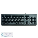Kensington Wired USB UK Keyboard 1500109
