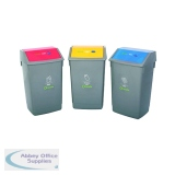 Addis Recycling Bin Kit (3 Pack) 505575/505574
