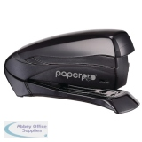 Paperpro inSPIRE 15 Compact Black and Silver Stapler 1495