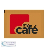 MyCafe Brown Sugar Sachets (1000 Pack) A00890