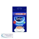 Tetley One Cup Tea Bag (440 Pack) A01352