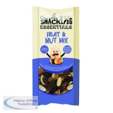 Snacking Essentials Fruit and Nut Shot Pack 40g (16 Pack) A08110