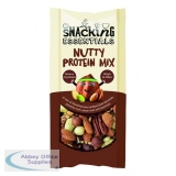Snacking Essentials Nutty Protein Mix Shot Pack 40g (16 Pack) A08109