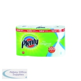 Plenty Kitchen Roll 100 sheets (3 Pack) M01454