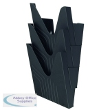 Avery Original Black Literature Holder (3 Pack) 144-3BLK