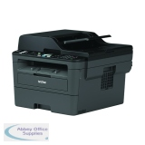 BA78102 - Brother MFC-L2710DW Mono Laser All-In-One Printer MFCL2710DWZU1