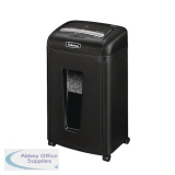 Fellowes Shredder MS450CS Micro-Cut 3245301