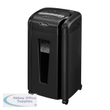 Fellowes Shredder MS460CS Microshred 3246201