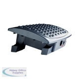 Fellowes Professional Series Black Climate Control Foot Support 8060901
