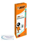 Bic Matic Strong Mechanical Pencil 0.9mm (12 Pack) 892271