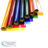 Bright Ideas Assorted Cellophane (7 Pack) BI2608