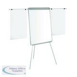 Bi-Office Easy Easel Dry Wipe Surface EA4600046