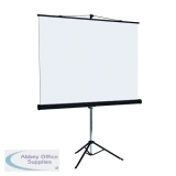 Projection Screens - Tripod