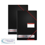 Black n Red Display Book (2 Pack) BX810418