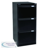 3 Draw Executive Filing Cabinet