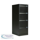 4 Draw Executive Filing Cabinet