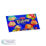 Crawford Teatime Assorted Biscuits 275g 21421