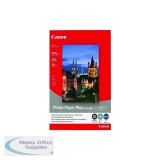 Canon Photo Paper Plus Semi-Gloss 4x6in (50 Pack) 1686B015