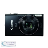Canon IXUS 285 Camera in Black 1076C007