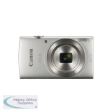 Canon IXUS 185 Digital Camera Silver 1806C009