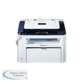 Canon i-Sensys FAX-L170 Laser Fax Machine in White 5258B028