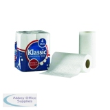 Klassic Kitchen Roll White 1105090