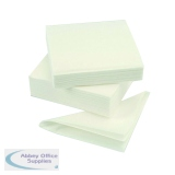 Paper Napkins 320x300mm 1-Ply White (500 Pack) 0502121