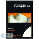 Conqueror Wove White A4 Paper 100gsm (500 Pack) CQW0324BWNW